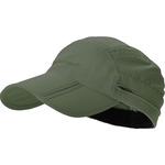 Trekmates Atacama Enselikli Katlanabilir Şapka HDW-SU-U10822