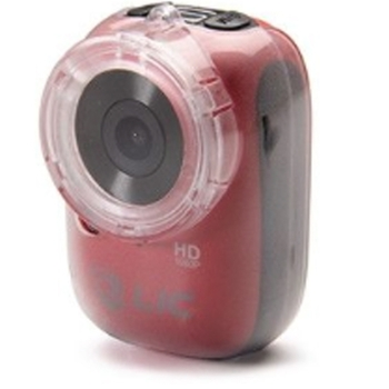 Liquid Image Şeffaf Kapaklı Kamera Koruyucusu Ego 765