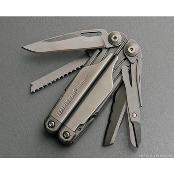 Leatherman Surge 830165 Tool Çok Amaçlı Çakı