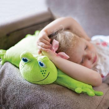 Go Travel Froggie Katlanır Yastık 2694