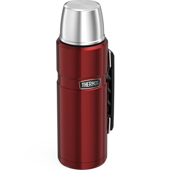 Thermos SK 2010 Stainless King Large Cranberry 1.2 lt. 140936