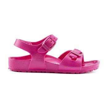 Birkenstock Rio Kids Eva Çocuk Sandalet 1015463