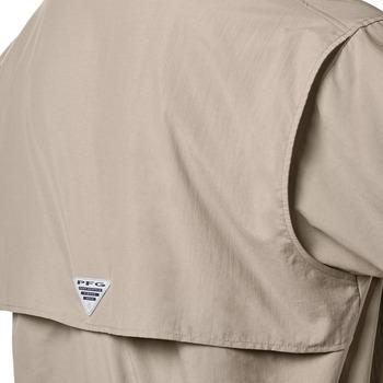 Columbia Bahama II S/S Shirt Erkek Kısa Kollu Gömlek FM7047