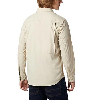 Columbia Silver Ridge 2.0 Outdoor Erkek Uzun Kollu Gömlek AO0651