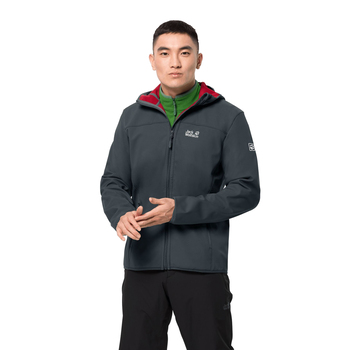 Jack Wolfskin Northern Point Erkek Softshell Ceket 1304001-4690