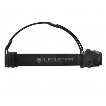 Led Lenser MH8 Şarjlı Kafa Feneri 502156