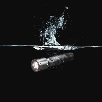 Led Lenser P5R Core El Feneri 502178