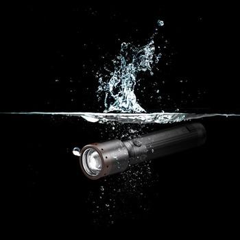 Led Lenser P7R Core El Feneri 502181