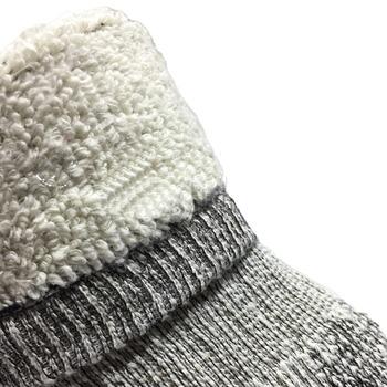 Makalu Merinos Çorap BHC003