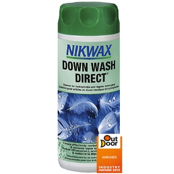 Nikwax Down Wash Direct Kaz Tüyü Yıkama 1K1P12