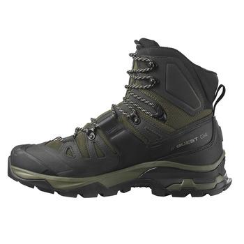 Salomon Quest 4 GTX Outdoor Erkek Ayakkabı L41292500