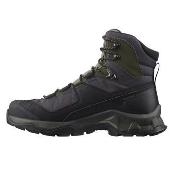 Salomon Quest Element GTX Outdoor Erkek Ayakkabı L41457100