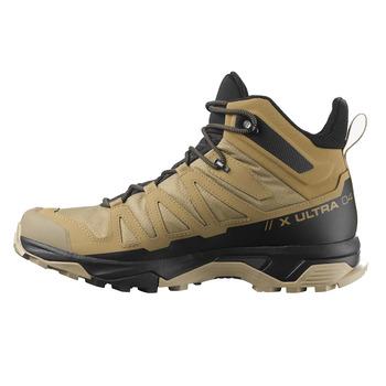 Salomon X Ultra 4 Mid GTX Erkek Outdoor Ayakkabı L41294100