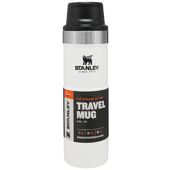Stanley Klasik 0.47 Lt. Trigger-Action Seyahat Bardağı 10-06439-032
