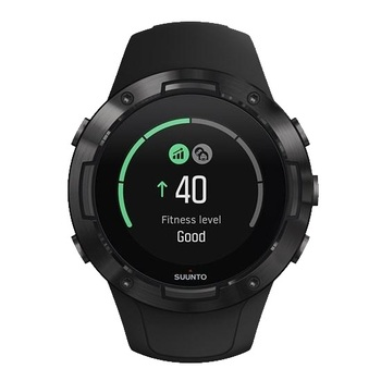 Suunto 5 G1 All Black Multisport Akıllı Saat SS050299000