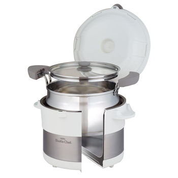Thermos kbc-3000 vacuum insulated tencere 3lt