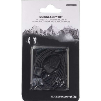 Salomon Quiklace Kit Sprey L32667200