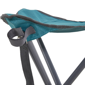 Uquip Darcy Tripodlu ve Katlanabilir Yüksek Konforlu Tabure 244019