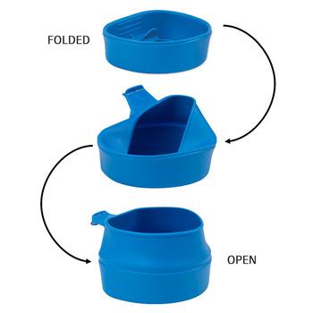 Wildo Fold-A-Cup Bardak 1001