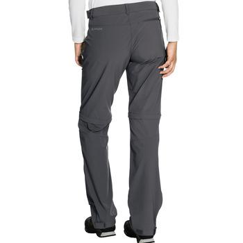 Vaude Farley Stretch Şort Olabilen Kadın Pantolon 40144