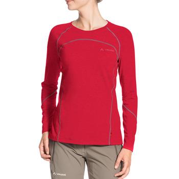 Vaude Signpost Uzun Kollu Kadın T-Shirt 40883