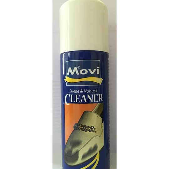 Woly Movi Suede Cleaner