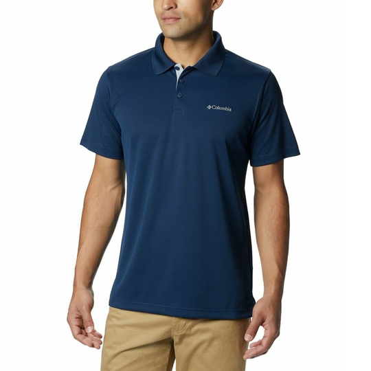 Columbia Utilizer Erkek Polo T-Shirt AO0126