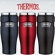 Thermos SK 1000 Stainless King  Handle Travel Mug Copper 0,47 lt 140957