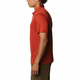 Columbia Sun Ridge Polo II Erkek T-shirt AO3006